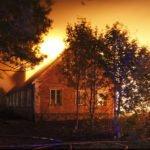 Tiden för fler bostadsbränder är här