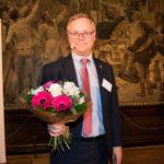 Martin Gren – Årets Förebildsentreprenör