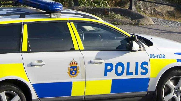 NŠrpolisen i Karlskrona