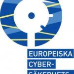 Europeiska månaden för cybersäkerhet