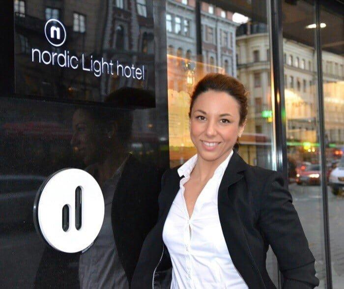 Mikaela Norrman Nokas
