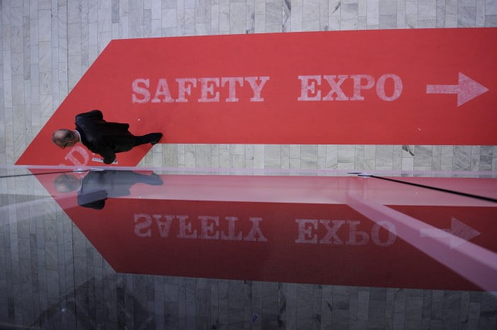 Nordic Safety Expo