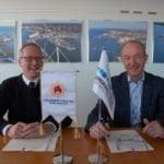 Helsingborgs Hamn utökar säkerheten i samarbete med Räddningstjänsten