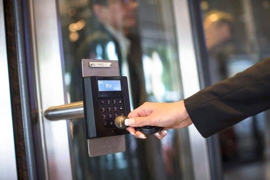 Kortbedrägerier ökade inte i Sverige förra året