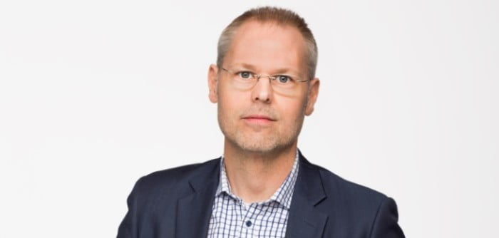 Spendrups CIO blir ny CTO på Cygate