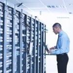 Coromatic levererar infrastruktur till Tele2s nya datacenter