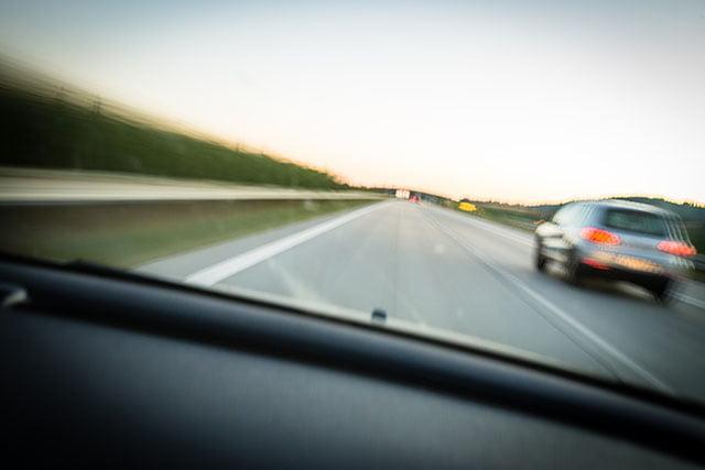 RideSafe ska öka trafiksäkerheten