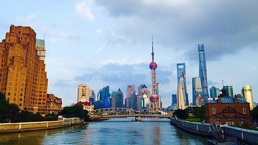 Säkrar världens näst högsta byggnad