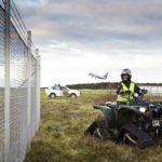 Securitas förnyar avtal med Stockholm Skavsta flygplats