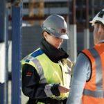 LKAB ger Securitas fortsatt förtroende för bevakningen