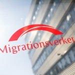 Migrationsverkets växel hackad