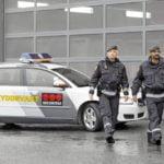 Kärnkraftverket i Oskarshamn väljer ny säkerhetsleverantör