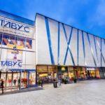 Addici Security förlänger med Täby Centrum