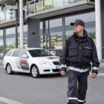 Securitas stärker upp i Upplands-Bro och Enköping