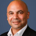 Anders Carp ny chef för Saabs affärsområde Surveillance
