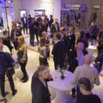 UD på plats när Advenica invigde nya lokaler