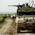 Fler krigsbrott än någonsin anmäls