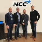 NCC väljer Serline och Hantverksid som leverantör av ID06-kort