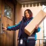 Större valfrihet med leveranser innanför dörren