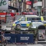 Ytterligare en misstänkt för terrorattack i Stockholm