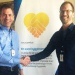 Seriline har tagit hem nytt uppdrag för Sveriges Byggindustrier
