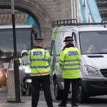 Ny terrorattack i London i helgen