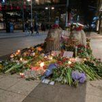 Ett år sedan terrordådet på Drottninggatan