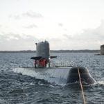 Saab får order på underhåll av ubåtar och ubåtsräddning