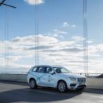 Volvo Cars och Autoliv går ihop med NVIDIA