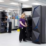 Nytt IBM-system krypterar data kontinuerligt
