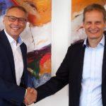 Vosko blir del av Conscia, den nordiska IT-infrastrukturexperten