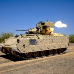 Saab skriver kontrakt med amerikanska armén
