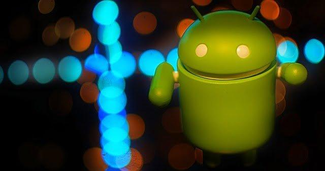 Inget mer Android på Huaweitelfoner