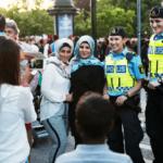 Malmöfestivalen satsar för en tryggare festival