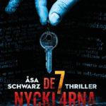 Åsa Schwarz thriller om det sårbara internet