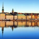 Stockholm en av världens säkraste städer