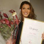 Leila Baksi tilldelad årets Qnet-pris