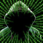 Polisen utsatt för omfattande informationsstöld