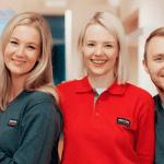 Sector Alarm utses till ett Karriärföretag 2018