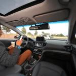 Hyundai Motor och Aurora samarbetar i utveckling av autonoma bilar till 2021