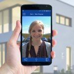 Den nya MxBell-appen gör dörrstationer ännu smartare