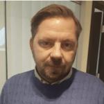 Thomas Sageland förstärker Informations- och IT-säkerhetssidan hos Security Solution