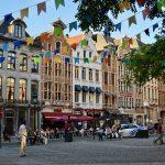 Transcendent Group expanderar till Belgien