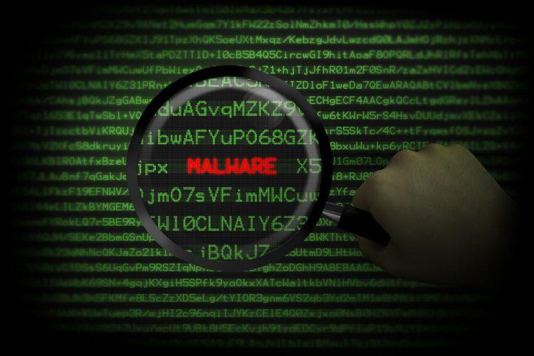 Lista: topp fem malware-upptäckter under 2019