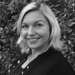 Hanna Stenvall ny marknads- och kommunikationschef på 2Secure