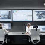 Nätverkslösningar från Bosch framtidssäkrar kommersiella byggnader