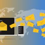 Enkelt att skicka mejl från regeringen