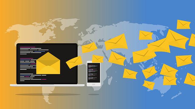 Ny helhetslösning för e-postsäkerhet