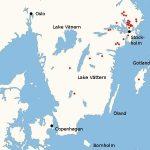 Ryssland inleder robotövning nära Sverige