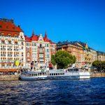 Svenskarna allt mer nöjda med samhälle och demokrati